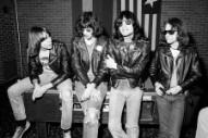An NYC Street Was Just Renamed Ramones Way