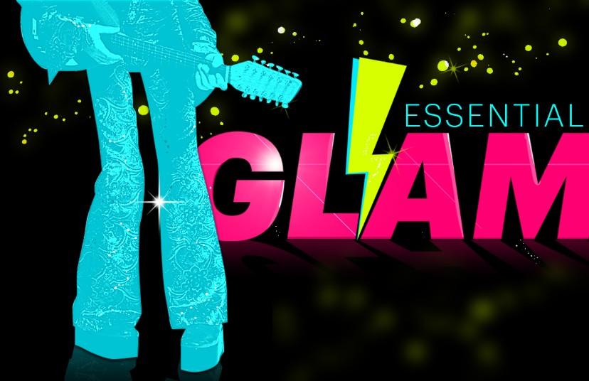 34 Essential Glam Songs - Stereogum