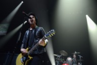 "Watch Green Day Play ""Why Do You Want Him?"" For The First Time In 15 Years In Brooklyn"