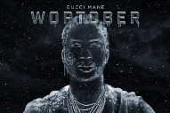 Stream Gucci Mane <em>Woptober</em>