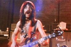 Harry Shearer in Spinal Tap