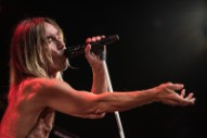 Watch Iggy Pop Bash Out 5 Songs On <em>Austin City Limits</em>