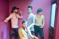Kings Of Leon Heading For First #1 Album