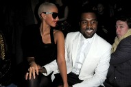 """Kanye West's Original Taylor Swift Lyric In """"Famous"""" Was Even Worse"""