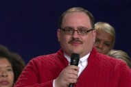 Ken Bone's Favorite Band Is Radiohead