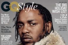 Rick Rubin Interviews Kendrick Lamar