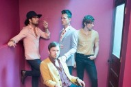 "Kings Of Leon – ""Reverend"""
