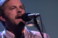 Watch Kings Of Leon Play &#8220;Waste A Moment&#8221; On <em>The Tonight Show</em>