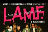 Members Of Blondie, MC5, The Replacements, & The Heartbreakers Form Supergroup For Benefit Concert