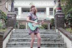 Lisa Prank - Luv Is Dumb video
