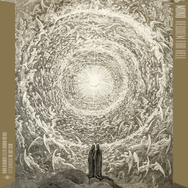 Stream MONO <em>Requiem For Hell</em>