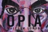 Stream Malcolm London&#8217;s New Album <em>Opia</em> Feat. Vic Mensa, Jamila Woods, Donnie Trumpet, How To Dress Well
