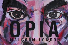Malcolm London - Opia