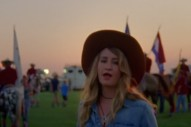 "Margo Price – ""Hands Of Time"" Video"
