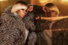 Mary J Blige - Thick Of It