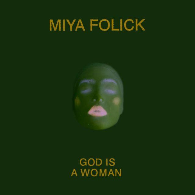 Miya Folick -