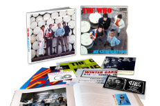 The Who Announce <em>My Generation</em> Super Deluxe Edition With Previously Unreleased Songs