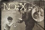 Stream NOFX <em>First Ditch Effort</em>