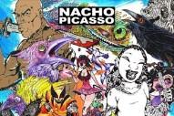 Stream Nacho Picasso &#038; Harry Fraud&#8217;s <em>AntiHero Vol. 1</em>