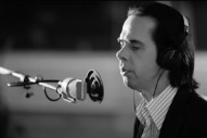 "Nick Cave & The Bad Seeds – ""Girl In Amber"" Video"