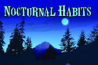 Stream Nocturnal Habits <em>New Skin For Old Children</em>