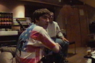 "Watch Oasis Record ""Champagne Supernova"" In This Clip From Their New Documentary"
