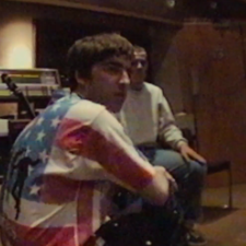 Watch Oasis Record