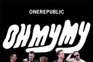 "OneRepublic – ""Fingertips"" (Feat. The xx's Romy Madley Croft)"