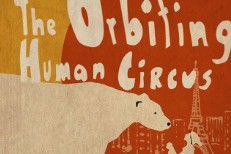The Orbiting Human Circus podcast