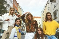 "Parcels – ""Gamesofluck"""
