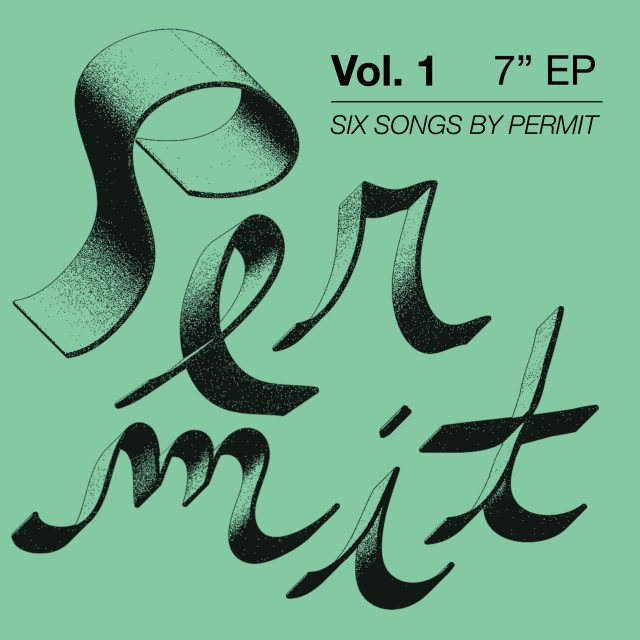 Permit - Vol. 1