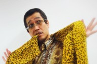 """PPAP"" Is The Shortest Song To Hit The Top 100"