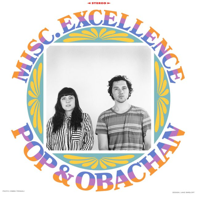 Pop & Obachan - Misc. Excellence