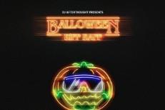 Riff Raff - Balloween