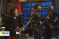 Watch Drive-By Truckers On <em>CBS This Morning</em>