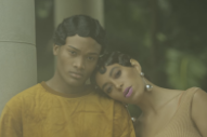 "Solange – ""Don't Touch My Hair"" (Feat. Sampha) & ""Cranes In The Sky"" Videos"