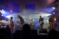 Watch Footage From Bon Iver And The National's Massive Collaborative Event In Berlin