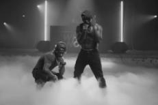 Lil Wayne & Kevin Hart