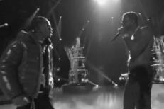 Travis Scott & Gucci Mane