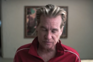 Watch A Trailer For <em>Ecco: The Videos Of Oneohtrix Point Never</em> Featuring Val Kilmer