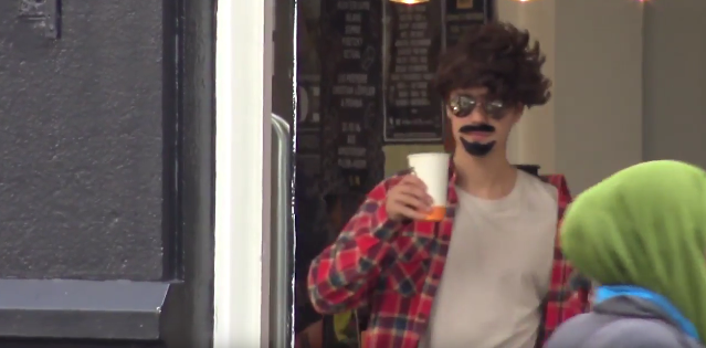 Justin Bieber's And Jimmy Fallon's Disguises Were So Good ...