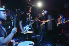 Watch PUP Cover Phantogram's