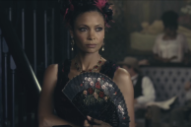 <em>Westworld</em> Will Feature A Lot More Radiohead