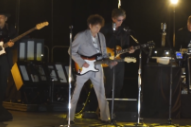 Bob Dylan Celebrated His Nobel Prize By Playing Guitar For The First Time In 4 Years