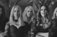 Watch <em>SNL</em>&#8217;s <em>Lemonade</em> Parody &#8220;Melanianade&#8221; Starring The Trump Women