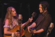 Watch Jack White &#038; Margo Price On The New <em>A Prairie Home Companion</em>