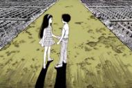 """Shugo Tokumaru – """"Lift"""" Video"""