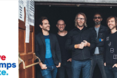 The National, Katy Perry, & More To Play Shows For Hillary Clinton Campaign