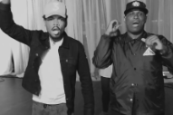 "Chance The Rapper – ""How Great"" (Feat. Jay Electronica) Video"