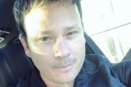 Tom DeLonge Comments On Leaked Emails With Clinton Campaign Chairman